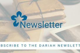 DARIAH Newsletter September 2019