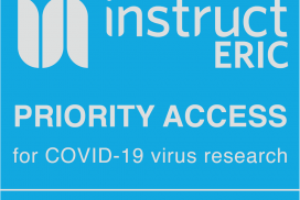 INSTRUCT-ERIC offers priority access for COVID-19 related research proposals