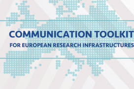 Communication Toolkit for European Research Infrastructures is now Online