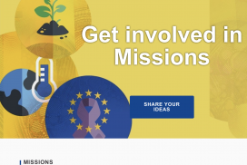 EU missions – Call for ideas