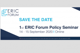 1st ERIC Forum Policy Seminar