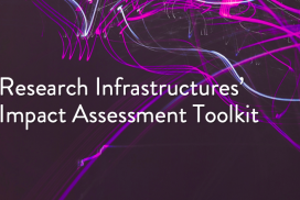 EFIS' Interactive Toolkit on Socio-Economic Impact Assessment of Research Infrastructures